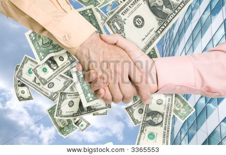 Money Partnership