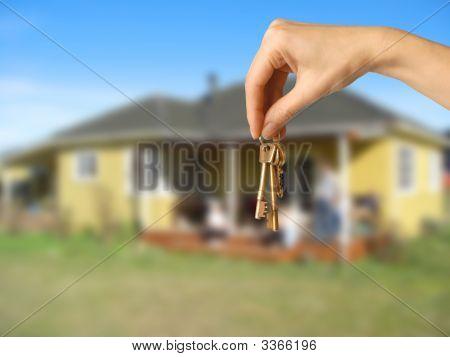 Cottage Keys