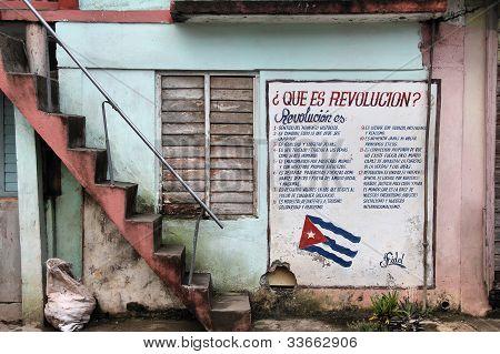 Cuba - Revolution