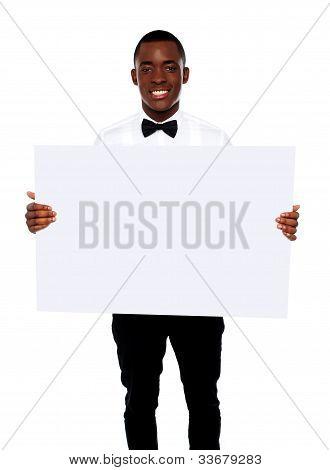 African Business Representative