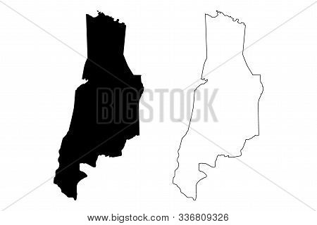 Vega Alta Municipality (commonwealth Of Puerto Rico, Porto Rico, Pr, Unincorporated Territories Of T