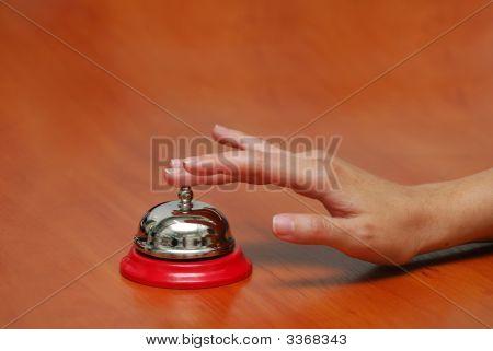 Hand-Bell