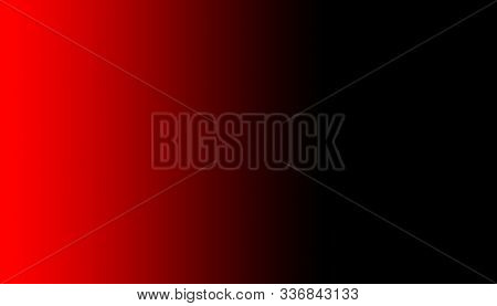 Colorful Smooth Abstract Red And Black Texture Background. High-quality Free Stock Photo Image Of Re