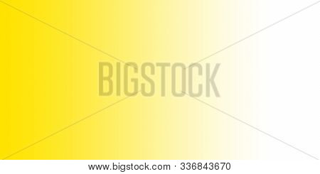 Colorful Smooth Abstract Yellow And White Texture Background. High-quality Free Stock Photo Image Of
