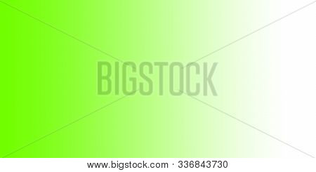 Colorful Smooth Abstract Green And White Texture Background. High-quality Free Stock Photo Image Of