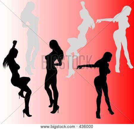 Dancing Girls 2