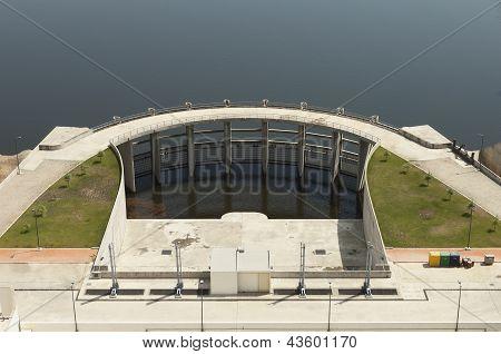 Alqueva Dam