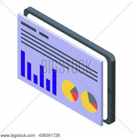 Internet Provider Icon Isometric Vector. Wireless Service. Wifi Network