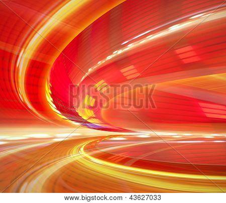 Abbildung abstrakt Hintergrund