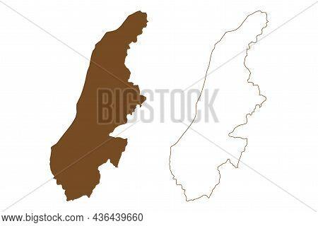 Adelaide Island ( United Kingdom Of Great Britain And Northern Ireland, British Antarctic Territory)