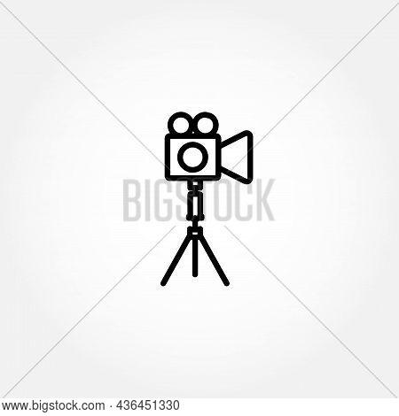 Camera Tripod Icon, Tripod Icon, Camera Tripod Icon, Tripod Icon,