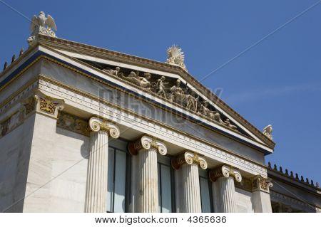 Athens The Greek Capital