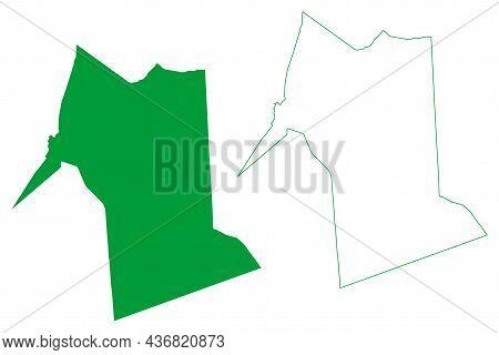 Senhor Do Bonfim Municipality (bahia State, Municipalities Of Brazil, Federative Republic Of Brazil)