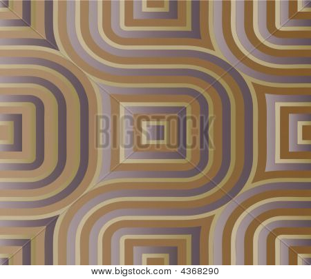 Seamless Tiling Waves