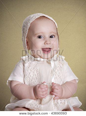Celebrate Her Christening