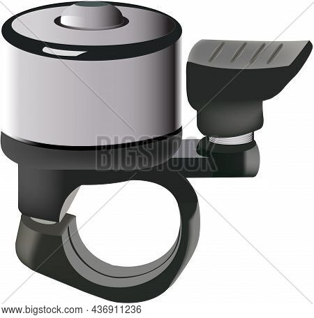 Bicycle Bell For Warning With Sound Bicycle Bell For Warning With Sound