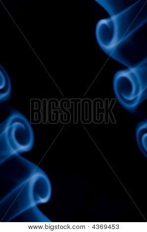 Smoke Frame