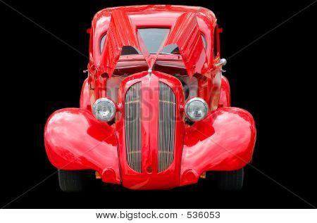 Graham Motorcar 1936