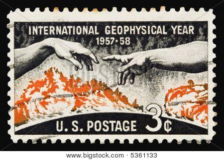 Geophysical 1958