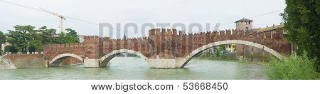 Mediaval Bridge