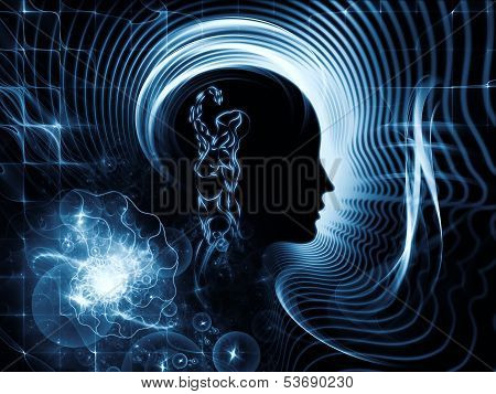 Illusion Of Human Mind