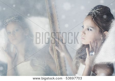 Small Snow Queen