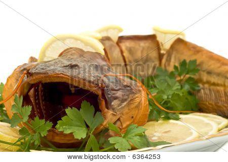Dinner - Fresh-water Catfish