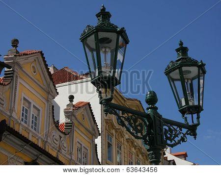 Gaslights - European