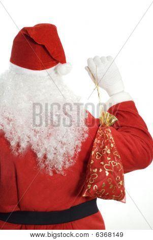 Let's go Santa!