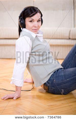 Listening Musik