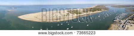 Punta Del Boqueron