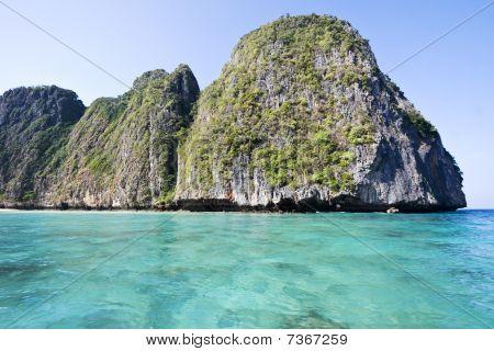 Aqua waters Thailand