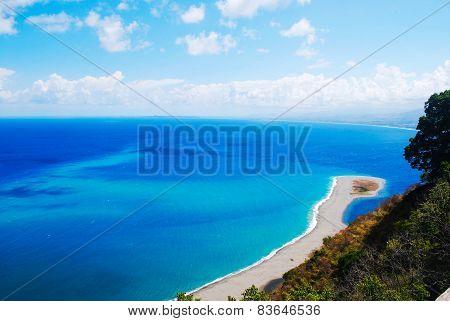 Rare Sicily View