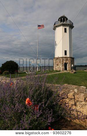 Lake Winnebago Wisconsin Lighthouse