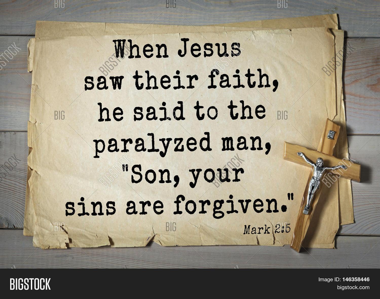 TOP-350  Bible Verses Image & Photo (Free Trial) | Bigstock