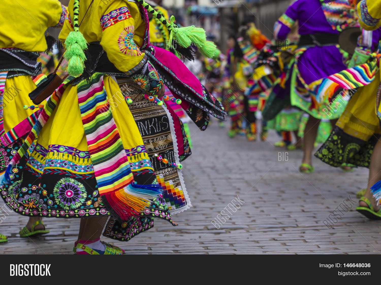 Cusco - Peru - June 06 Image & Photo (Free Trial)   Bigstock