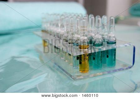 Medicine Ampules