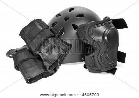 Skating Protection Equipment
