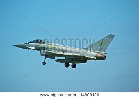 Typhoon Eurofighter