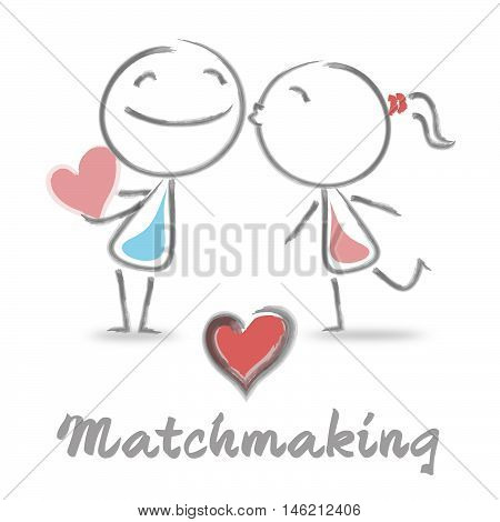 Matchmaking Dating Means Find Love And Compassion