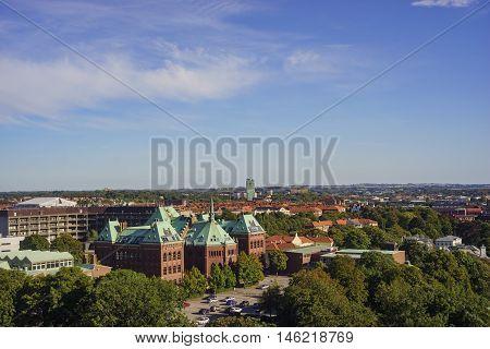 Historical Hospital - Apotek Hjartat