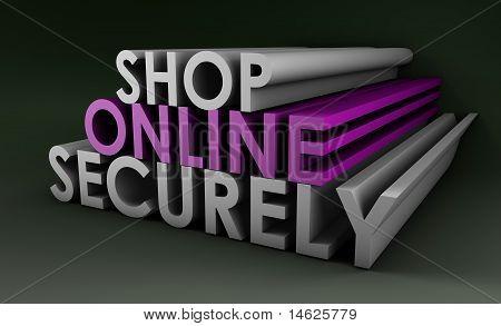 Shop Securely Online