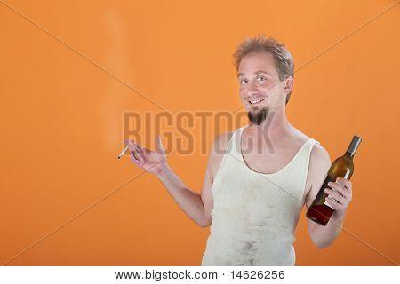 Happy Addict