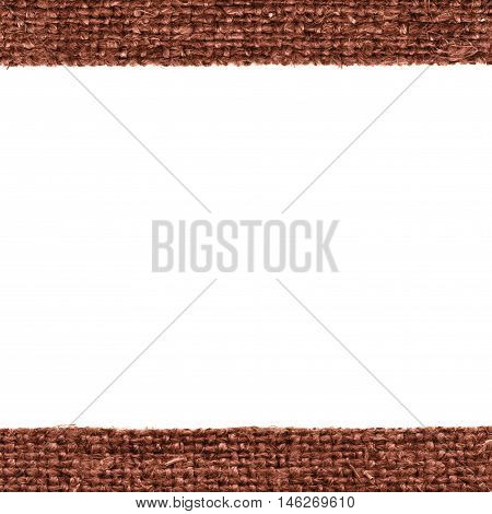 Textile tarpaulin fabric burlap fawn canvas faded material vintage background