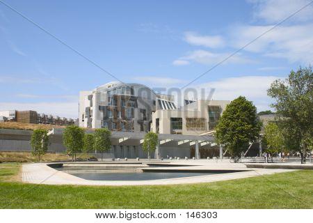 Scottish Parliament 2