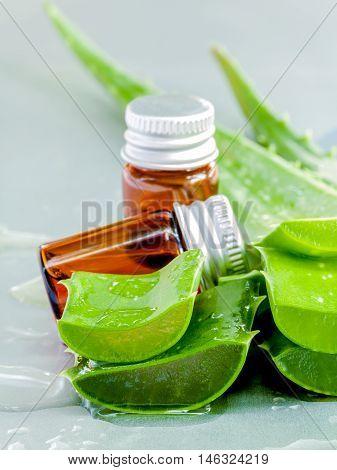 Natural Spas Ingredients  For Skin Care . Natural Spas Ingredients For Skin Care. Aloe Vera Stack On
