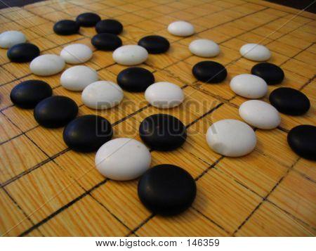 Go Chess