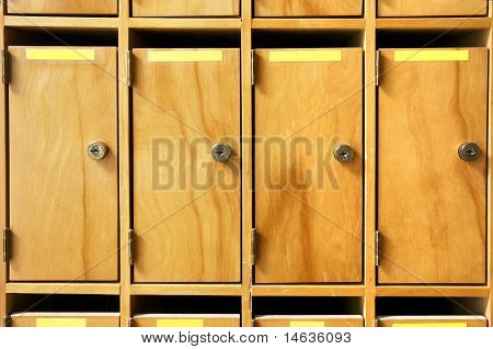 Office Lockboxes