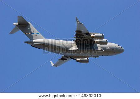 C-17 Hungary