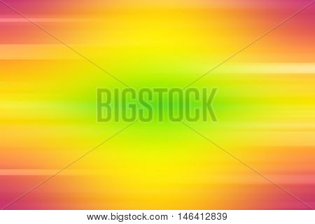 abstract warm yellow background motion blur. Yellow gold blurred background with light. abstract gold background luxury Christmas holiday